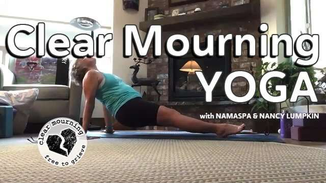 Clear Mourning Yoga